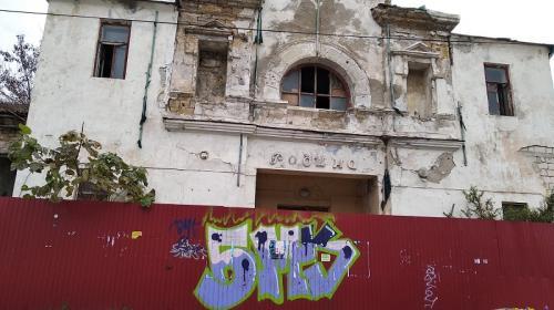 ForPost - Главное, чтобы в добрые руки: что в Севастополе думают о приватизации памятников