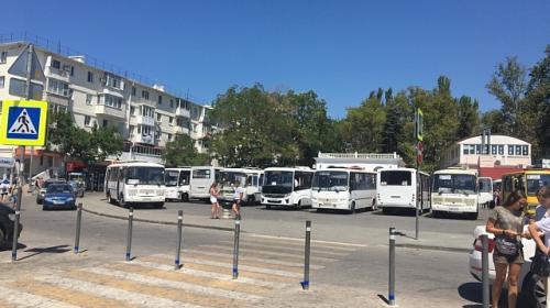 ForPost - В Севастополе появится ответственный за все дороги и общественный транспорт
