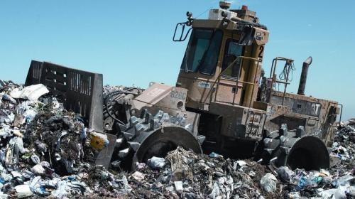 ForPost - Российские силовики проверят мусорную отрасль