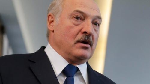ForPost - Европарламент определил, когда истекает срок президентства Лукашенко