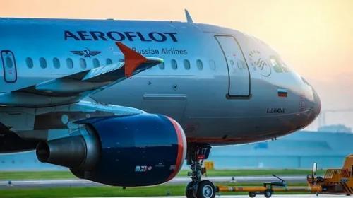 ForPost - Потери «Аэрофлота» в пандемию оказались в разы меньше субсидии