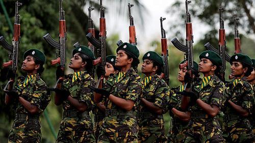 ForPost - Шри-Ланка хочет больше российского оружия