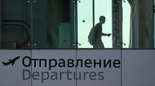 ForPost - Россия возобновит авиасообщение еще с четырьмя странами