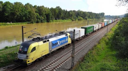 ForPost - Латвия потеряла железнодорожные деньги