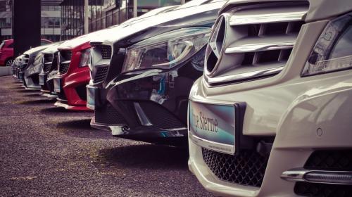 ForPost - Кризис нипочём: треть россиян купят машину в ближайший год