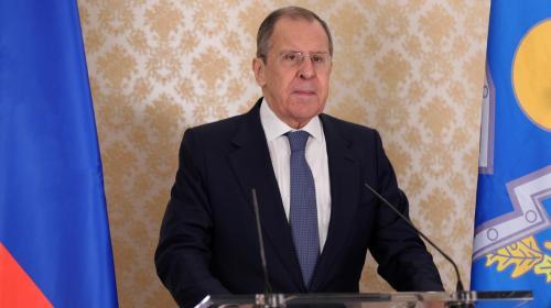 ForPost - Лавров выступил на сессии Генассамблеи ООН