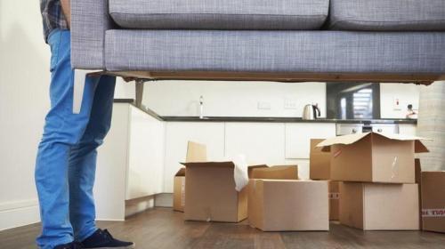 ForPost - Мебельные магазины выгонят из новостроек