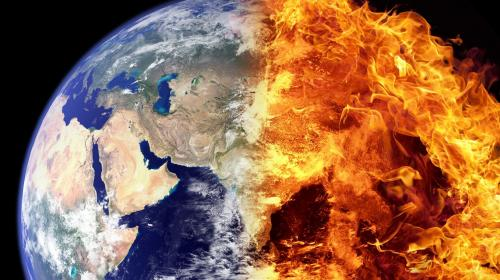 ForPost - Грета, ликуй: богатейшие люди загрязняют атмосферу планеты сильнее всего