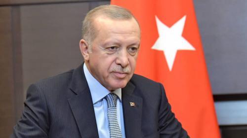 ForPost- Эрдоган призвал армян действовать против правительства Армении