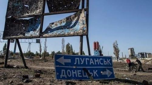 ForPost - Перешедший на сторону РФ офицер СБУ рассказал о подготовке провокации с химическим оружием в Донбассе