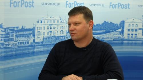 ForPost - Главой Ленинского района Севастополя стал Максим Мишин