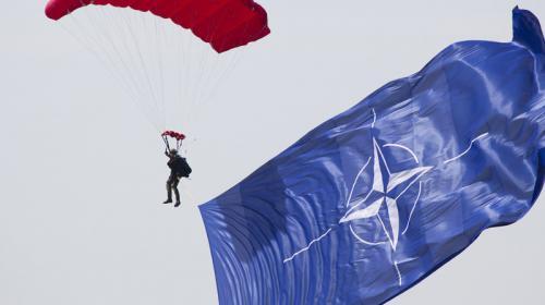 ForPost- В Германии заявили, что Украине не место в НАТО