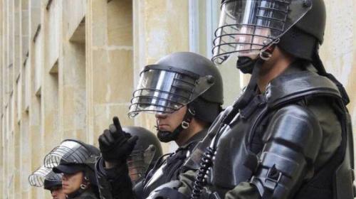 ForPost- Экзоскелет и дрон-огнемётчик: чем ещё усилят российских силовиков