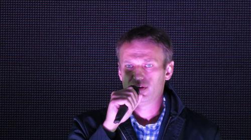ForPost - Во Франции требуют доказательств отравления Навального