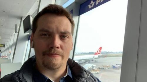 ForPost - Экс-премьер Украины уехал в «Вашингтонскую область»
