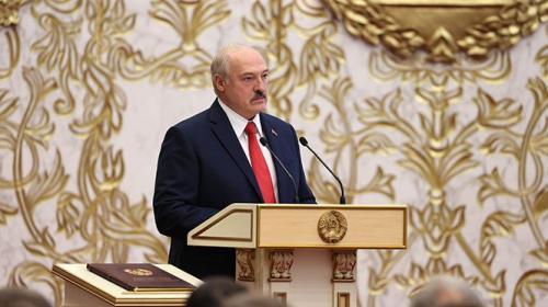 ForPost - Минск ввёл ответные санкции против стран Прибалтики