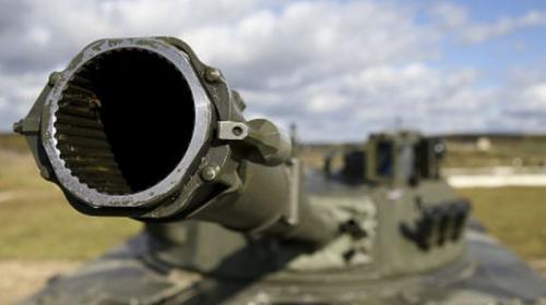 ForPost- Броня крепка: российским пушкам увеличат калибр