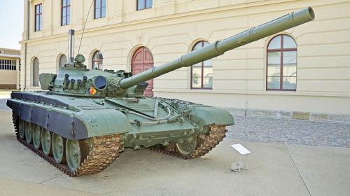ForPost - Эксперты Германии назвали лучший танк для третьей мировой