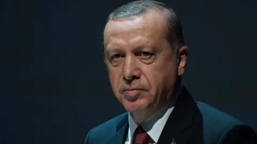 ForPost - Эрдоган считает недопустимыми призывы Минской группы достичь перемирия в Нагорном Карабахе