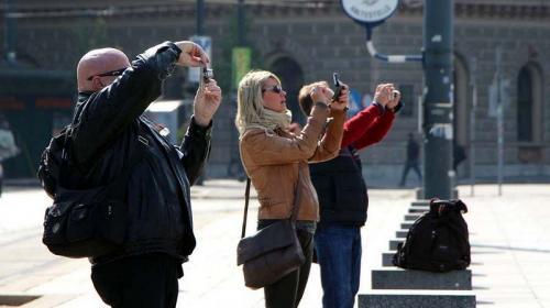 ForPost - Иностранные туристы лишили Россию миллиардов