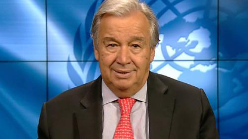 ForPost - ООН призвала Россию и США сохранить ракетный договор
