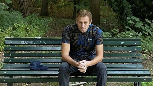 ForPost - В Совфеде рассказали, какое будущее ждет Навального в России