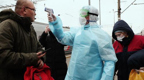 ForPost - Вирусолог заявил о возможном сохранении ограничений в России до 2022 года