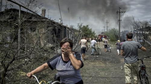 ForPost - Украина заявила о готовности плана мирного урегулирования в Донбассе