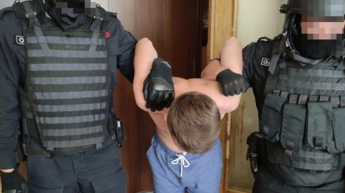 ForPost- 17-летний севастополец осужден за посты в соцсетях