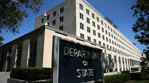ForPost - CNN: Госдеп аннулировал визу экс-сотрудника посольства Украины Телиженко