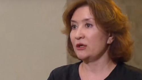 ForPost - В скандальной истории «золотой судьи» Хахалевой поставлена точка