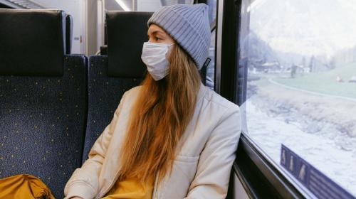 ForPost - Вирусолог определил пятёрку самых опасных мест в пандемию