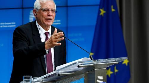 ForPost - Боррель напомнил, что ЕС не банкомат для Украины