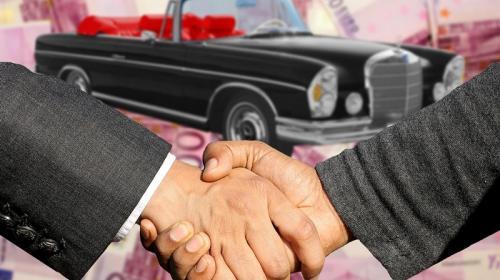 ForPost - Продажи новых авто в России пошли вверх