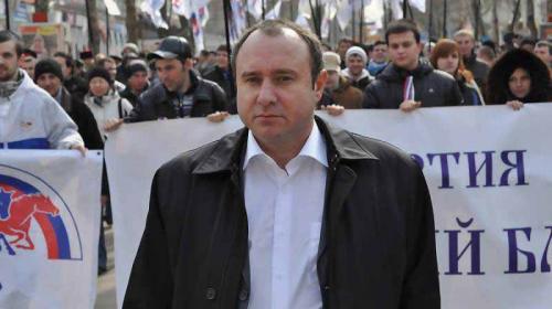 ForPost- Три года заключения Геннадия Басова оказались ошибкой — прокуратура Севастополя