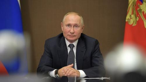ForPost - Путин призвал Кабмин учитывать здравые идеи оппозиции