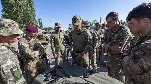 ForPost - Украина нашла возле Крыма место для кораблей НАТО