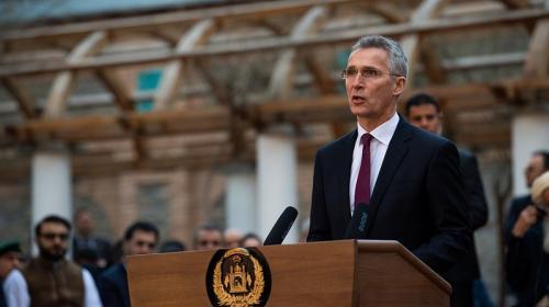 ForPost- НАТО пересмотрит стратегическую концепцию
