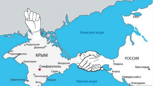 ForPost - На Украине закончились желающие воевать за Крым, – экс-ВСУшник