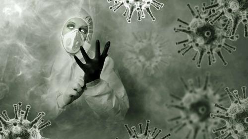 ForPost- Супербактерия: учёные заявили об угрозе новой пандемии