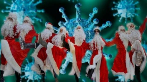 ForPost - «Только тот, кто друг попов, ёлку праздновать готов!» Нужны ли России новогодние каникулы?