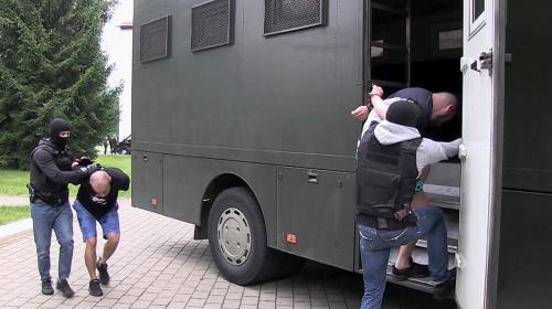 ForPost - На Украине назвали причины провала операции по задержанию «вагнеровцев»