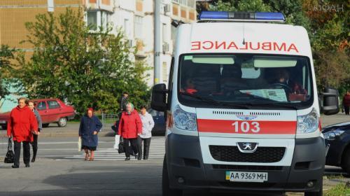 ForPost - ВОЗ подсчитала, что более 20% украинцев психически больны