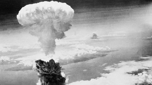 ForPost - СССР обвинили в бомбардировке Хиросимы и Нагасаки