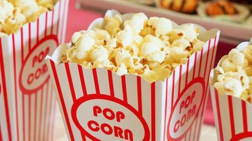 ForPost - Кинотеатры накроются медным тазом из-за коронавируса