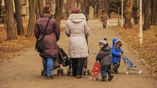 ForPost - В России захотели ввести налог на бездетность