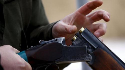 ForPost - В Нижегородской области студент расстрелял людей на остановке