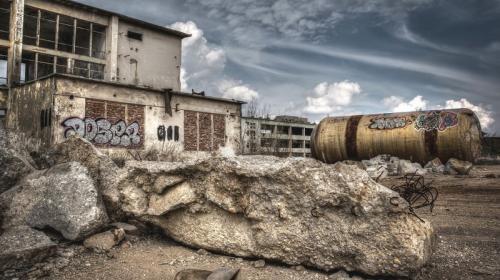 ForPost - В России хотят «воскресить» города-призраки
