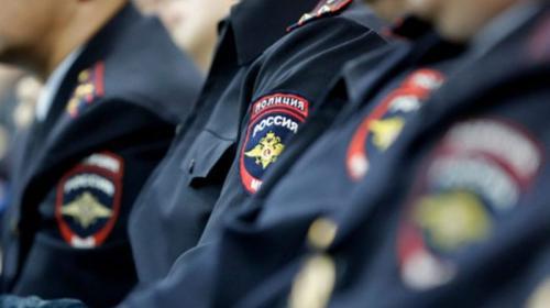 ForPost - Сократить и объединить: Минфин предложил провести реформу МВД