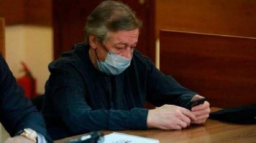 ForPost - Семья Ефремова передумала мириться с потерпевшими в деле о ДТП